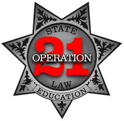 Operation 21 - Leader in Georgia Law Education and Alcohol Training